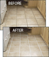 tile and grout cleaning florida